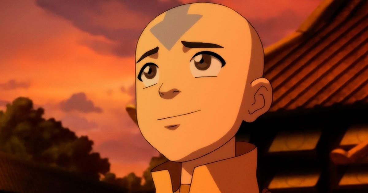 Kinox.To Avatar Aang