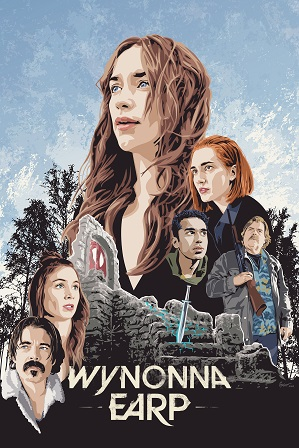 Wynonna Earp Season 4 Download All Episodes 480p 720p HEVC