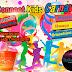 Programe-se! Hoje (27), acontecerá #Connect Kids Carnaval
