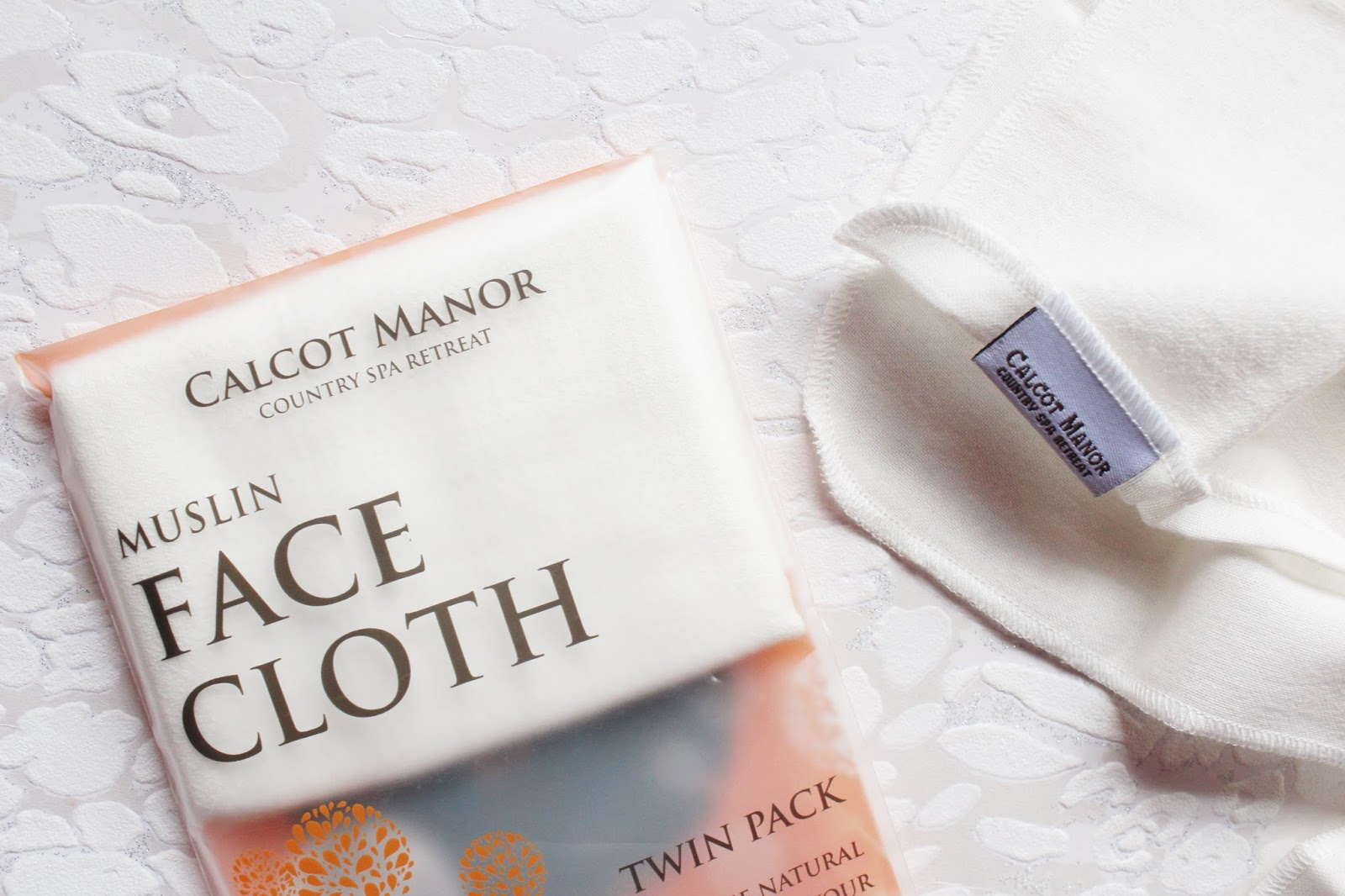 Calcot Manor Spa Accessories at Tesco
