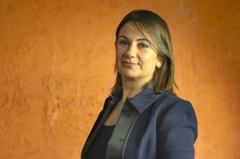 Bahçeşehir Üniversitesi Radyasyon Onkolojisi Anabilim Dalı Başkanı Prof. Dr. Berrin Pehlivan