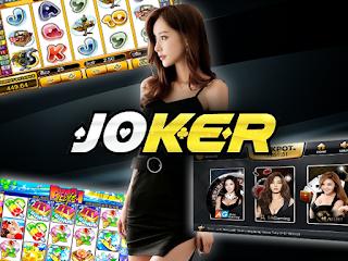 Permainan Slot Terbaru Joker123 Situs Judi Slot Maniacslot 88CSN Dengan Bonus Deposit 120 Persen