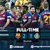 Barcelona 2 - 1 Getafe (Laliga Santander) 19/20 | Watch And Download Highlight