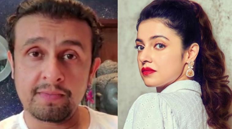 divya-khosla-Kumar-wife-of-bhushan-Kumar-sided-with-sonu-nigam-in-retaliation