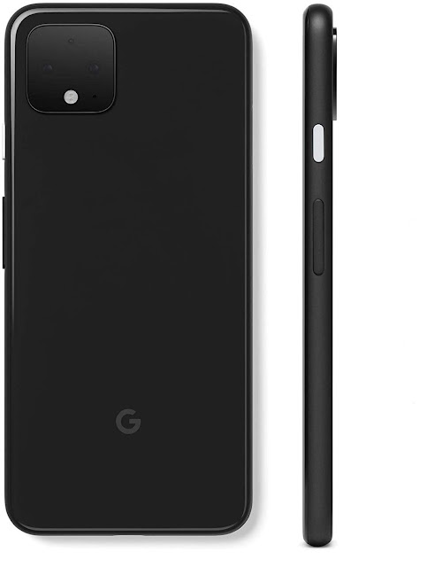 الهاتف المحمول جوجل Pixel 4 اكس ال