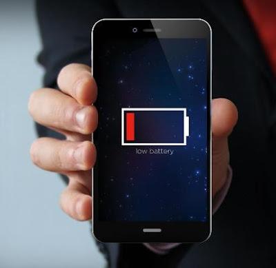 Baterai Android, Hemat baterai android, Tahan Lebih Lama