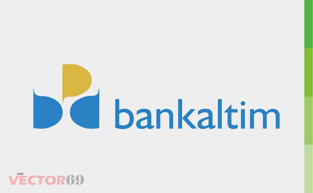Logo Bank Kaltim - Download Vector File CDR (CorelDraw)