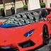 Hombre que compró Lamborghini con ayuda federal de COVID-19 es arrestado en EEUU