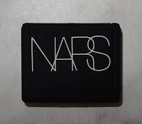 Review Nars Blush