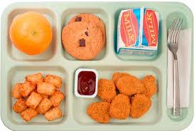 وجبات الصباح الجاهزة للطلاب والموظفين