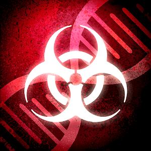 لعبة Plague Inc مهكرة