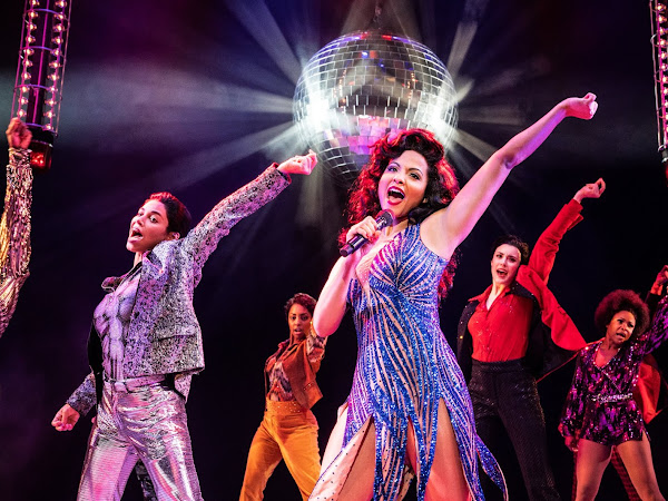Coming to Detroit: SUMMER: The Donna Summer Musical