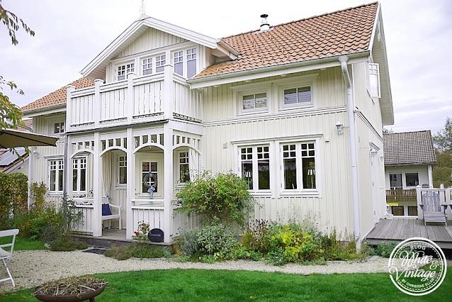 Greenville Schwedenhaus / Musterhaus