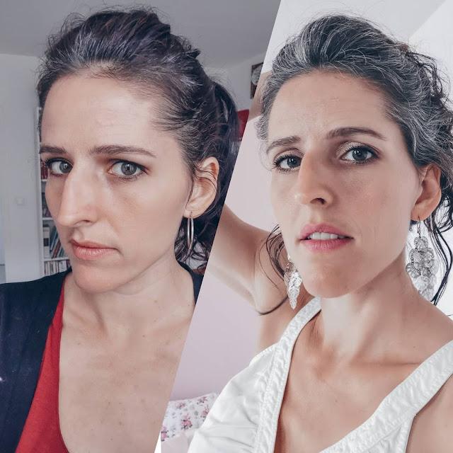 Pour pouvoir prévenir les cheveux gris, il faut connaître les causes