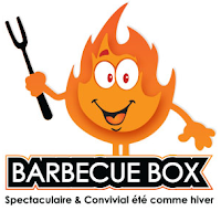 Traiteur BAB BBQ Box