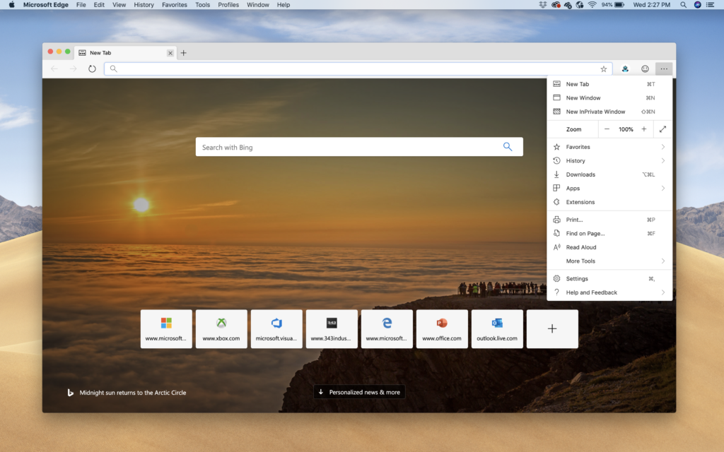 Download-Microsoft-Edge-Chromium-based-macOS