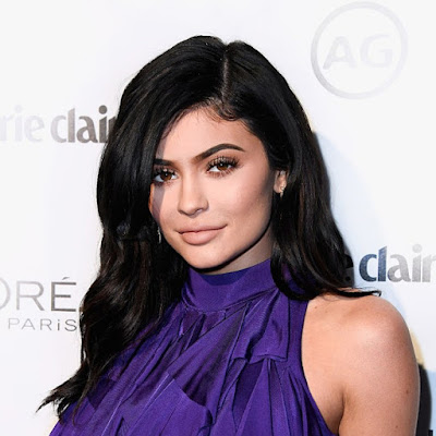 Travis Scott and Kylie Jenner Finally Unveil the Face of Their Daughter Stormi (Photos)
