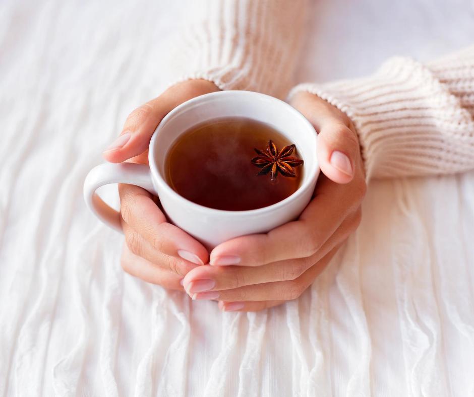 čajevi za žensko zdravlje