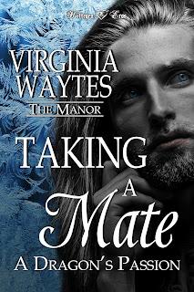 The Manor s02e04 - Taking a Mate: A Dragon's Passion