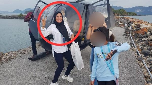 Istri Hilang Jadi Sayembara Rp 150 Juta Ditemukan di Pondok Ngaji Jatim
