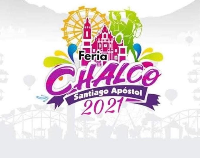 Feria de Chalco 2021