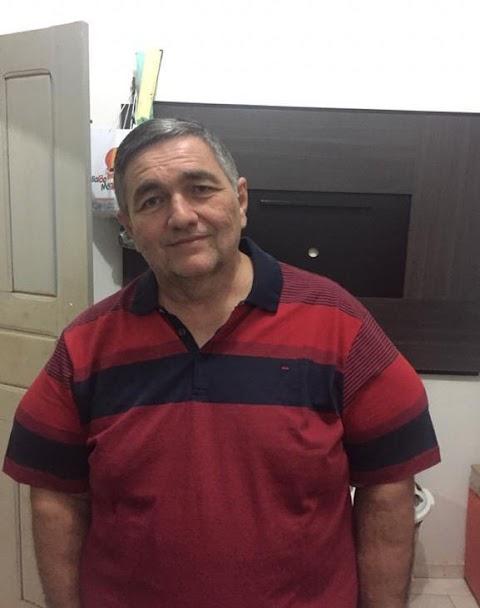 Entrevista com Kinkas Araújo sobre a provável união com o grupo do prefeito Deusimar Serra
