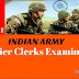 Indian Army Soldier Clerk Candidates Eligibility Details