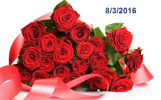 Những bó hoa ngày 8 tháng 3 đẹp khiến các bạn nữ mê tít