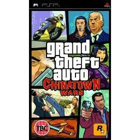[PSN] PSP Grand Theft Auto Chinatown Wars (USA) ISO Download