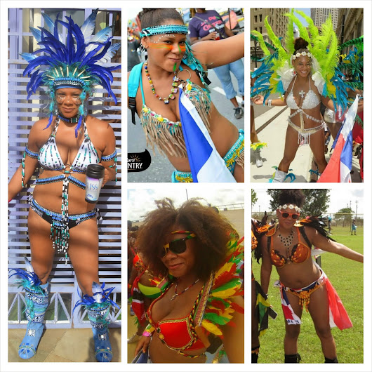 2014 - A Year in Carnival Review