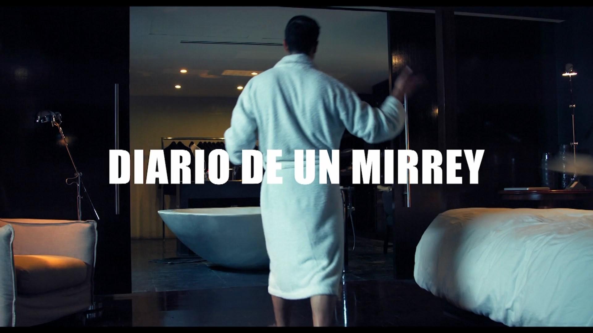 Diario de un mirrey (2017) 1080p WEB-DL Latino