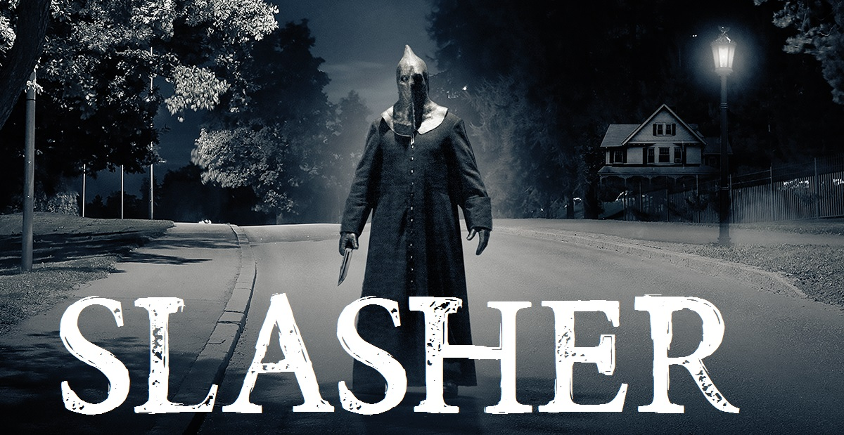 Serie Slasher