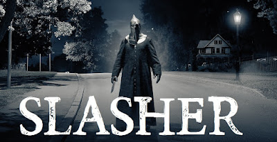 netflix slasher series