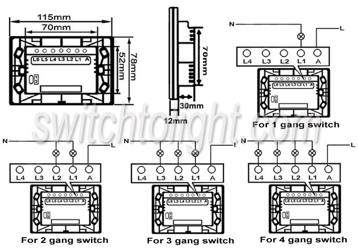 autocraft toggle switch wiring diagram toggle switch wiring diagram for turn signals