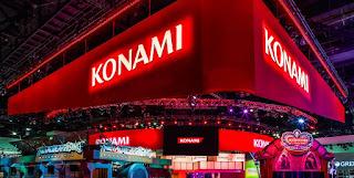 Konami merilis PC Gaming Terbarunya