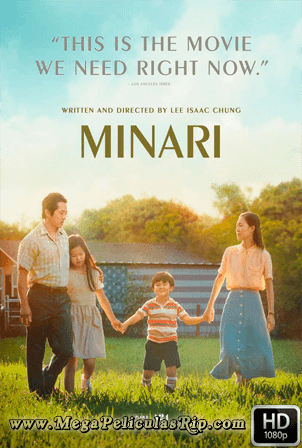 Minari [1080p] [Latino-Coreano] [MEGA]