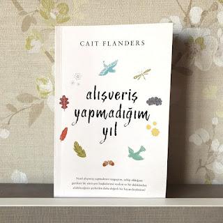 Alisveris Yapmadigim Yil (Kitap)