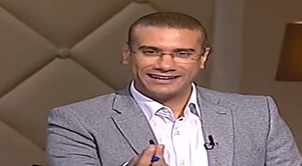 برنامج الحياة فى مصر 9/8/2018 حلقة كمال ماضى 9/8 الخميس