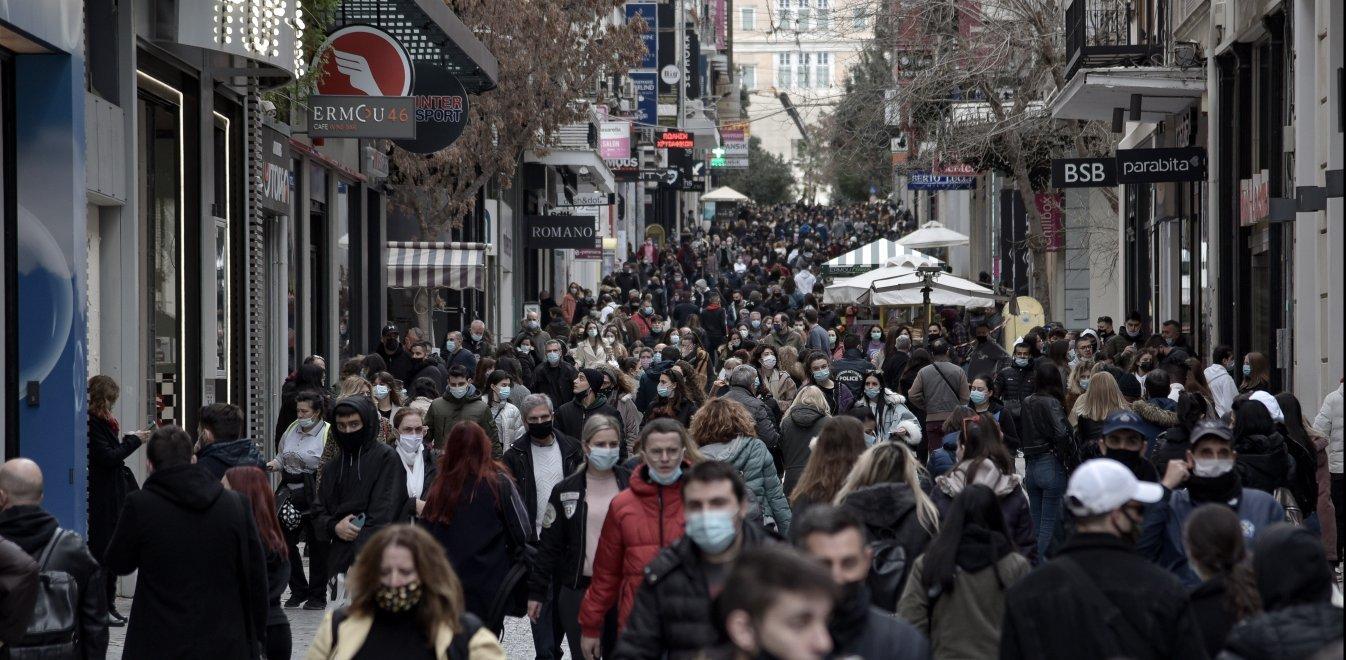 Γεωργιάδης: Μέτρα ακορντεόν όσο κινδυνεύουν ζωές - Τι θα γίνει με εστίαση