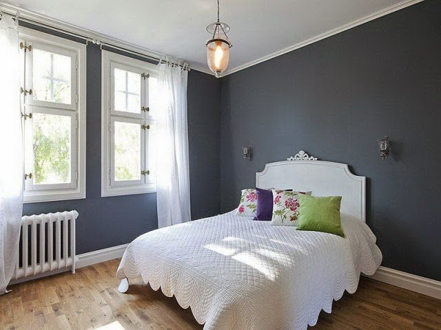 Best Bedroom Paint Colors. Tips Choose the Best Wall Paint Colors for Home paint color master  bedroom The room is small has 3 corner windows Decor Ideas