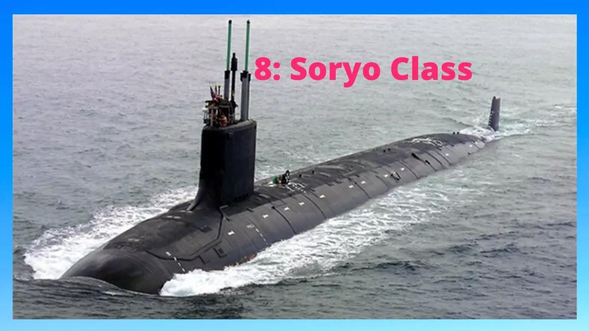Soryo Class