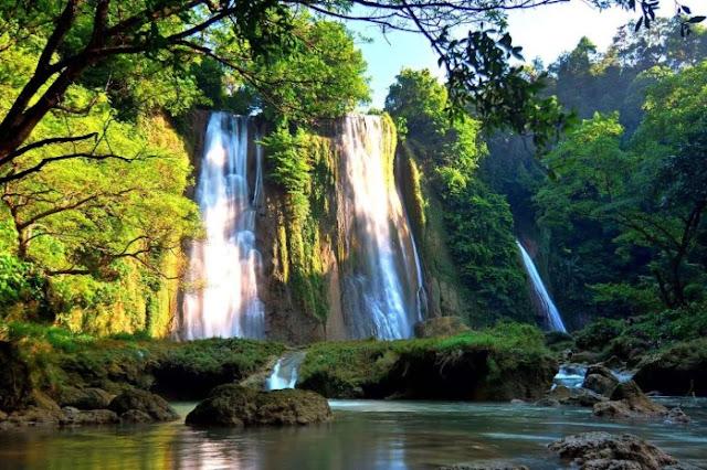 Wisata di Sukabumi Jawa Barat