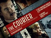 Nonton Film The Courier (2021) - Full Movie | (Subtitle Bahasa Indonesia)