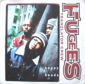 The Fugees: Nappy Heads (1994) [VLS] [192kbps]