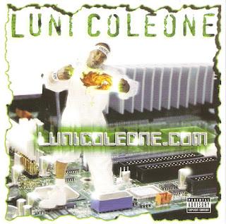 Luni Coleone – Lunicoleone.com (2002) [CD] [FLAC]