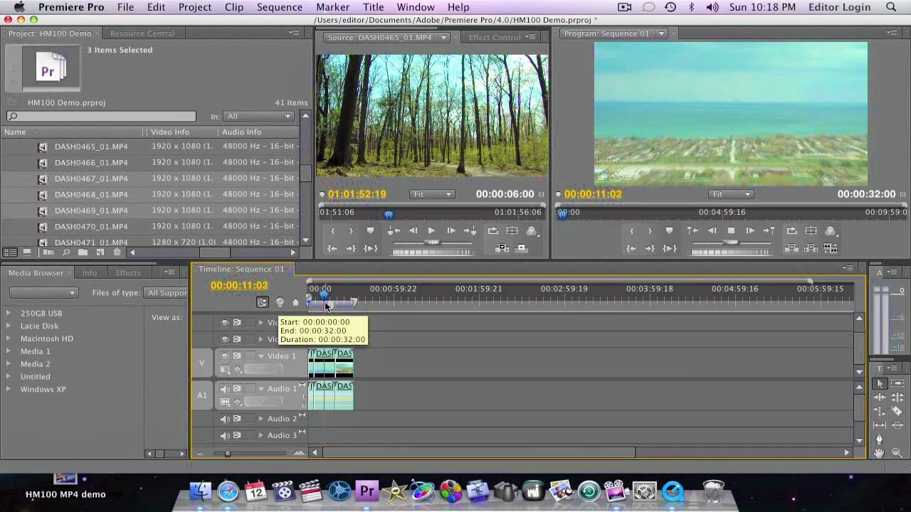 Adobe Premiere Pro CS3 Full Version Terbaru 2020 Working