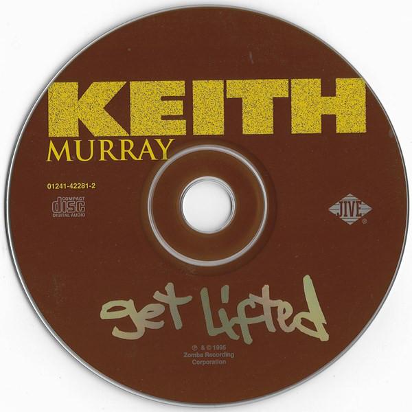 Old School Hip Hop CD Singles
