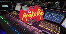 DESDE LIMA PERU LA ROCK & POP