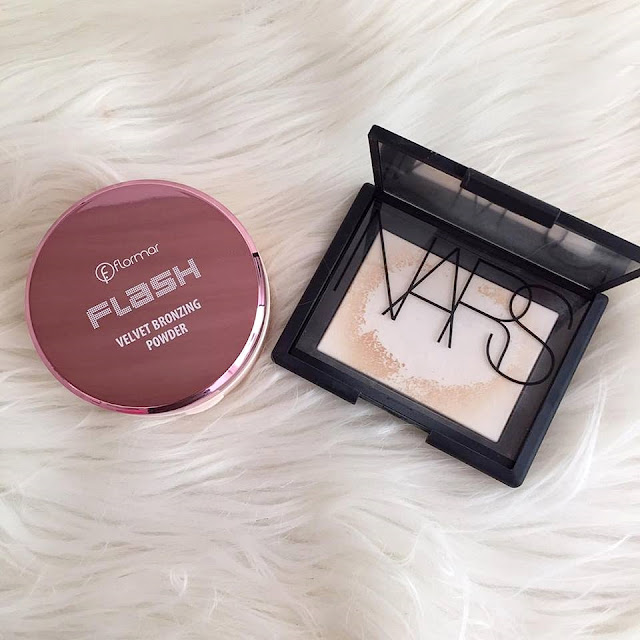 Nars Light Reflecting Tranparan Pudra