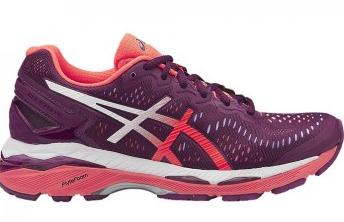 Yuk Intip apa saja teknologi di balik sepatu Asics Gel Kayano